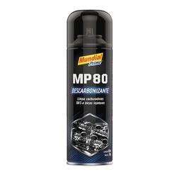 DESCARBONIZANTE MP80 SPRAY 300ML - BA Elétrica - Sua Loja de Materiais Elétricos em Manaus
