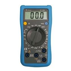 MULTÍMETRO DIGITAL ET-1100A - BA Elétrica - Sua Loja de Materiais Elétricos em Manaus
