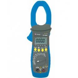 ALICATE AMPERÍMETRO DIGITAL AC 1000A ET-3880 - BA Elétrica - Sua Loja de Materiais Elétricos em Manaus