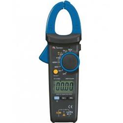 ALICATE AMPERÍMETRO DIGITAL 60-600A ET-3166A - BA Elétrica - Sua Loja de Materiais Elétricos em Manaus