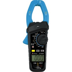 ALICATE AMPERÍMETRO DIGITAL 200-1000A ET-3810B - BA Elétrica - Sua Loja de Materiais Elétricos em Manaus