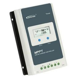 CONTROLADOR SOLAR 40A 100V 12/24V MPPT TRACER4210A - BA Elétrica - Sua Loja de Materiais Elétricos em Manaus