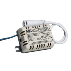 LED DRIVER 6W-12W CORRENTE 300mA NÃO ISOLADO COM C... - BA Elétrica - Sua Loja de Materiais Elétricos em Manaus