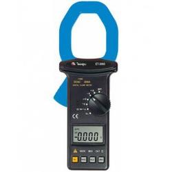 ALICATE AMPERÍMETRO DIGITAL ET-3960 - BA Elétrica - Sua Loja de Materiais Elétricos em Manaus