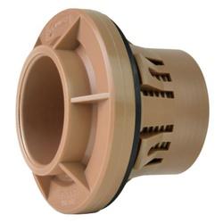 ADAPTADOR CLICK PVC P/ CAIXA D'ÁGUA 20MMX1/2