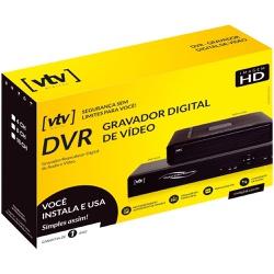 DVR 16 CANAIS + HD 1TB - BA Elétrica - Sua Loja de Materiais Elétricos em Manaus