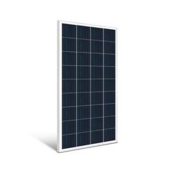 PAINEL SOLAR FOTOVOLTÁICO 150W 12V RS6E-150P - BA Elétrica - Sua Loja de Materiais Elétricos em Manaus