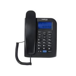 TELEFONE COM FIO COM IDENTIFICAÇÃO DE CHAMADAS E V... - BA Elétrica - Sua Loja de Materiais Elétricos em Manaus