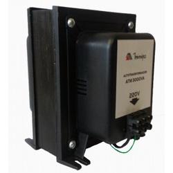AUTOTRANSFORMADOR - ATM 3000VA 110/220V - BA Elétrica - Sua Loja de Materiais Elétricos em Manaus