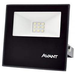 REFLETOR LED SLIM BIVOLT IP65 3000K - LUZ AMARELA - BA Elétrica - Sua Loja de Materiais Elétricos em Manaus
