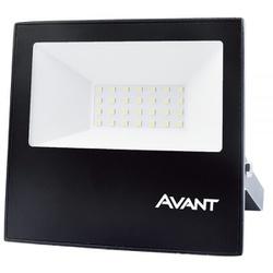 REFLETOR LED 30W BIVOLT IP65 3000K - LUZ AMARELA - BA Elétrica - Sua Loja de Materiais Elétricos em Manaus