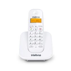 TELEFONE SEM FIO DIGITAL TS 3110 BRANCO - BA Elétrica - Sua Loja de Materiais Elétricos em Manaus