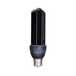 LÂMPADA LED LUZ NEGRA 3U 25W 127V - BA Elétrica - Sua Loja de Materiais Elétricos em Manaus