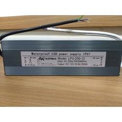 RETIFICADOR ELÉTRICO FONTE CONVERSORA 250W/25A - BA Elétrica - Sua Loja de Materiais Elétricos em Manaus