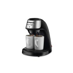 CAFETEIRA 2 XÍCARAS SMART COFFEE 127V - BA Elétrica - Sua Loja de Materiais Elétricos em Manaus