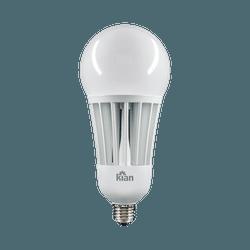 LÂMPADA LED BULBO INDUSTRIAL 80W LUZ BRANCA E40 - BA Elétrica - Sua Loja de Materiais Elétricos em Manaus