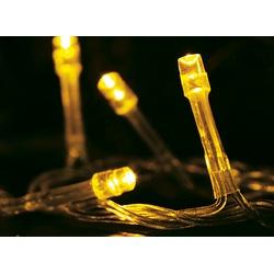 CORDÃO COM 96 LEDS AMARELO 127V - PISCA PISCA - BA Elétrica - Sua Loja de Materiais Elétricos em Manaus