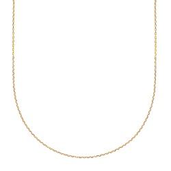 Corrente ouro amarelo 18k - Cartier - B1068 - BAMBINA JOIAS