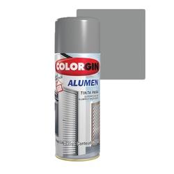 COLORGIN SPRAY ALUMEN ALUMÍNIO 770 350ML - Baratão das Tintas