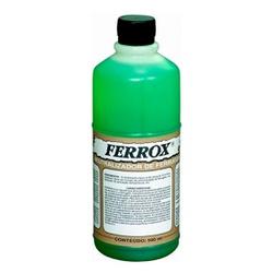 FERROX 500ML - Baratão das Tintas