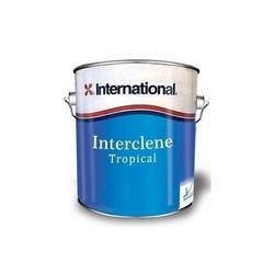 INTERCLENE VERMELHO INTERNACIONAL 3,6L - Baratão das Tintas