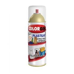 COLORGIN SPRAY PLASTILAC FOSCO 300ML - Baratão das Tintas
