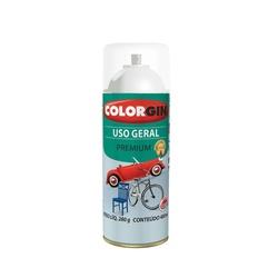 COLORGIN SPRAY USO GERAL VERNIZ 400ML - Baratão das Tintas