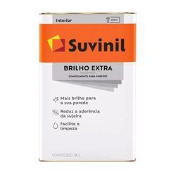 SUVINIL LIQUIBRILHO BRILHO EXTRA 18L - Baratão das Tintas