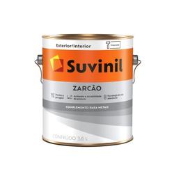 SUVINIL ZARCÃO 3,6L - Baratão das Tintas