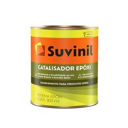 SUVINIL CATALISADOR EPÓXI 900ML - Baratão das Tintas