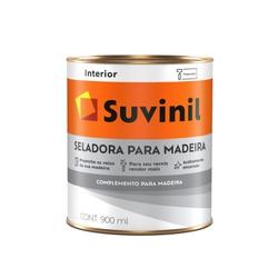 SUVINIL SELADORA PARA MADEIRA 900ML - Baratão das Tintas