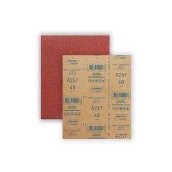 LIXA MASSA 150 NORTON - Baratão das Tintas