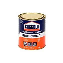 COLA CASCOLA 730GR - Baratão das Tintas