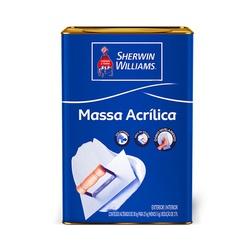 METALATEX MASSA ACRÍLICA 25KG - Baratão das Tintas