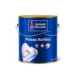 METALATEX MASSA ACRÍLICA 5,7KG - Baratão das Tintas