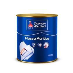 METALATEX MASSA ACRÍLICA 1,4KG - Baratão das Tintas