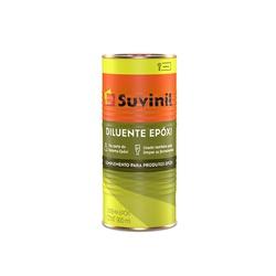 SUVINIL DILUENTE EPÓXI 900ML - Baratão das Tintas