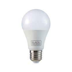 LAMPADA LED BULBO A60 9W BLACK DECKER - Baratão das Tintas