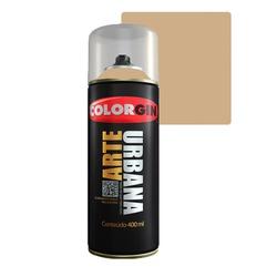 COLORGIN SPRAY ARTE URBANA BAMBU 941 400ML - Baratão das Tintas