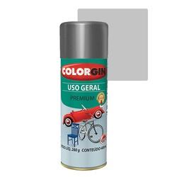 COLORGIN SPRAY USO GERAL GRAFITE PARA RODAS 400ML - Baratão das Tintas