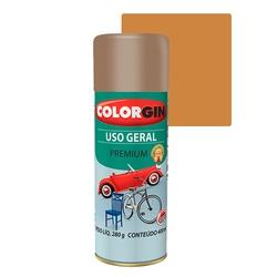 COLORGIN SPRAY USO GERAL BEGE MEDITERRÂNEO 400ML - Baratão das Tintas