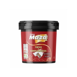 MAZA TEXTURA LAMATO CINZA STEEL 23KG - Baratão das Tintas