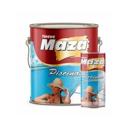 MAZA KIT PISCINA 3,6L - Baratão das Tintas