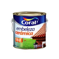 CORAL EMBELEZA CERÂMICA 3,6L - Baratão das Tintas