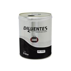 INDUSOLVE DILUENTE INTERLIGHT 18L - Baratão das Tintas