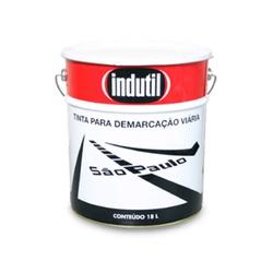 TINTA PARA PISO INTERLIGHT AMARELO 18L - Baratão das Tintas