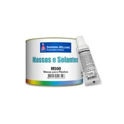 MASSA PARA PLÁSTICO LAZZURIL 400GR - Baratão das Tintas