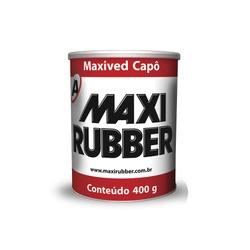 KPO MAXIVED CAPÔ MAXI RUBBER 400GR - Baratão das Tintas