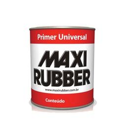 PRIMER UNIVERSAL CINZA MAXI RUBBER 900ML - Baratão das Tintas