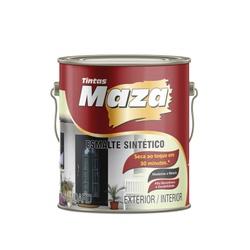MAZA TINTA ISOLANTE (ANTICHAMAS) 3,6L - Baratão das Tintas